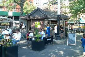 best nyc street fairs with great food art and more