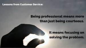 how a customer service mindset makes you a better professional