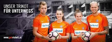 camisas do austria wien 2017 2018 nike mantos do futebol camisas