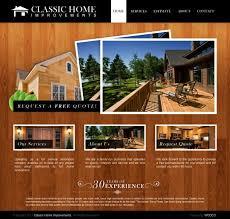 home renovation websites home improvement website design best home improvement website