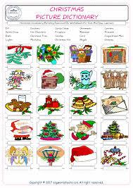 christmas free esl efl worksheets made by teachers for teachers