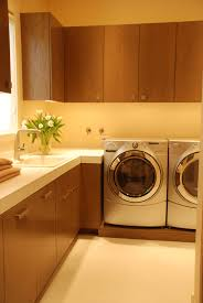 laundry rooms that wow vision woodworks