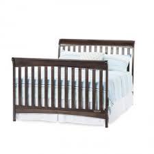 Bed Rail For Convertible Crib Ashton Size 4 In 1 Convertible Crib Child Craft