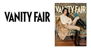 Magazine Vanity Fair Vanity Fair Magazine Terminal Design