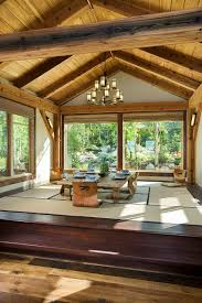 serene and practical 40 asian style dining rooms best of