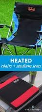 heated seat pad by chaheati
