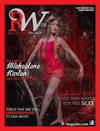 rochester women magazine july august 2016 by rochester women