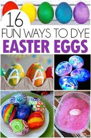 dye easter eggs with rice u0026 food coloring rice food easter and rice