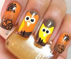 nail for thanksgiving 30 best thanksgiving nails designs ideas 2016 fabulous