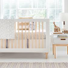 Navy Nursery Bedding White And Navy Crib Skirt White Crib Skirt Nursery Bed Skirt