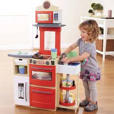 Kitchens For Toddlers by Little Tikes Indoor Outdoor Kitchen Cool Little Tikes Indoor