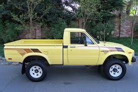1982 toyota truck for sale for sale 1982 toyota sr5 grab a wrench