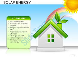 solar energy powerpoint presentation slides db powerpoint