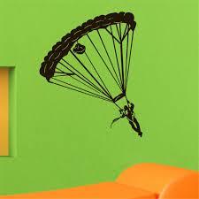 popular skydiver wall decor buy cheap skydiver wall decor lots
