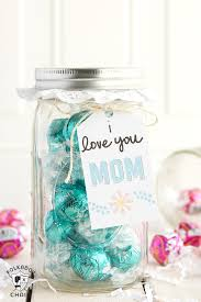 mothers gift ideas minute s day gift ideas jar gifts