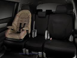 honda pilot seat covers 2014 genuine honda odyssey accessories factory honda accessories