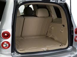 2006 Chevy Hhr Interior Door Handle Chevrolet Hhr Reviews Research New U0026 Used Models Motor Trend