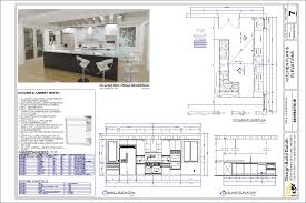 Draw Kitchen Cabinets by Drawing Checklist Designbuildduluth Com