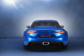 renault alpine alpine a110 full specs and prices by car magazine