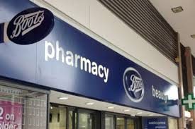 target s boots in store gphc chided one boots branch for target pressures since 2013