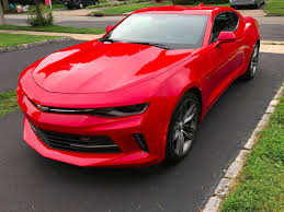 what car company makes camaros chevrolet camaro 2l turbo coupe specs review business insider