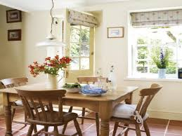 country cottage style decorating ideacountry cottage dining room