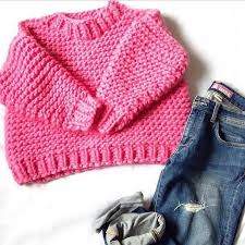 how does it take to knit a sweater 84 best knit knit images on chunky knits crafts
