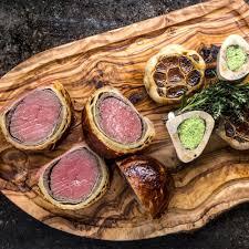 recette de cuisine de chef bœuf wellington classique recette bœuf wellington chef cuisine