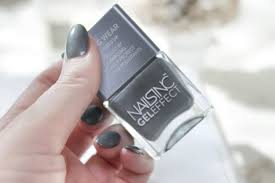 nails inc fuelled by charcoal nail polish newlifenstyle
