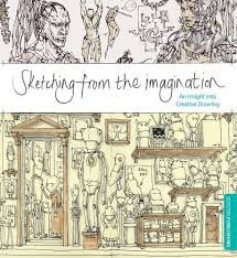 61 best sketching from the imagination images on pinterest