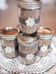 hot cocoa favors hot chocolate favor idea for my winter wedding