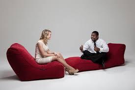 red bean bag chair evolution sofa bean bag singapore ambient