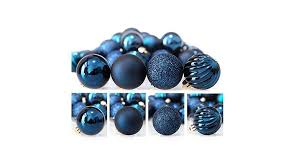top 10 best blue ornaments 2017