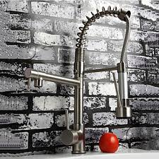 popular nickel faucet kitchen buy cheap nickel faucet kitchen lots