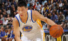 A look back at JEREMY LIN | Golden State Warriors Blog And Forum ...