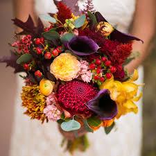 fall bridal bouquets denver wedding florist calla bridal bouquet gallery