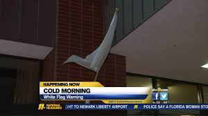 Raleigh Flag Cold Temps Prompts Raleigh Rescue Mission To Expand White Flag