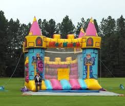 bounce house rental the top slide and bounce house rentals in raleigh nc