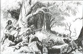american wild turkey hunting dog association since 1607