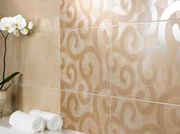 bathroom wall tiles designs 23 simple bathroom tiles flower design eyagci