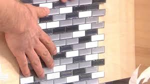 Backspash Tile Today Tests Temporary Backsplash Tiles From Smart Tiles Today Com