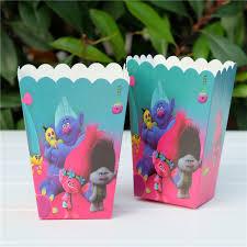 Dj Favor by Aliexpress Buy 6pcs Lot Trolls Poppy Dj Suki