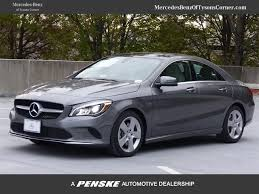 mercedes tysons 2017 used mercedes 250 4matic coupe at mercedes