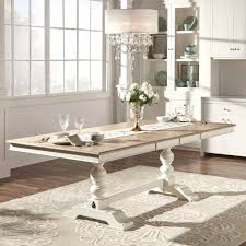 dinning white table and chairs white round dining table white