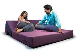 Folding Bed Sofa Sofa Cum Bed Pu Foam Based Folding Beds Sofa Bed Suppliers From India