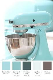 fascinating 70 baby blue kitchenaid mixer inspiration design of