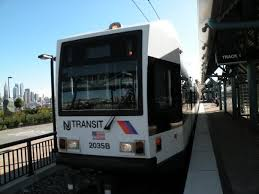 hudson light rail schedule new jersey transit announces new mobile communication initiatives