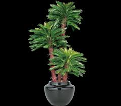 outdoor palm tree l outdoor artificial palm trees king sago palm tree commercial