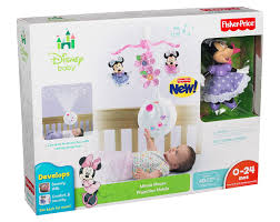amazon fisher price disney baby minnie mouse projection