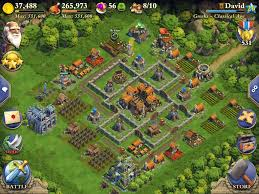 Best Game Setups Best In Game Amp Out by Let U0027s See Some Base Layouts Nexon M Forums